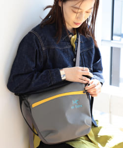 ARC'TERYX × BEAMS BOY / 別注 ARRO8 Shoulder bag