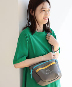 ARC'TERYX × BEAMS BOY / 別注 ARRO Waist pack