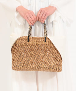 maturely / Bancuan Kago Bag