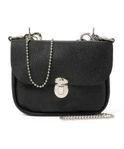 Mascorro Leather / Chain BAG