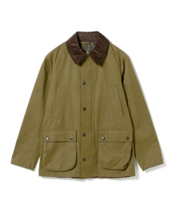 【WEB限定】Barbour / BEDALE SL ピーチスキン ジャケット