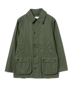 【WEB限定】Barbour / BEDALE SL コットンナイロン ジャケット
