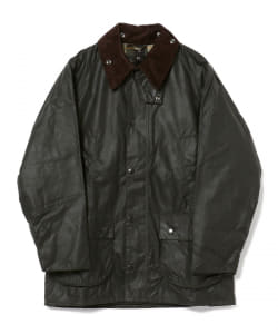 Barbour × BEAMS F / 別注 ML BEDALE-F オイルドジャケット