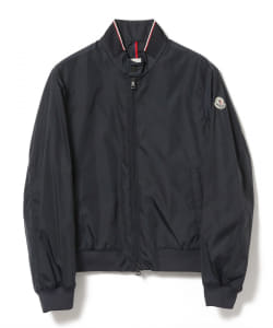 MONCLER / REPPE ジップアップ ブルゾン