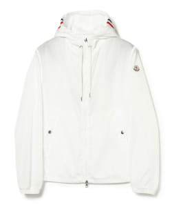 MONCLER / GRIMPEURS フーデッド ブルゾン