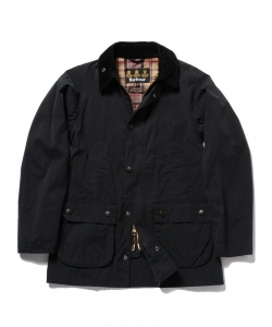 "Barbour / ""BEDALE SL""ピーチスキン【17FW前格納】"