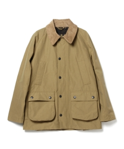 【Barbour / BEDALE SL コットンナイロンブルゾン】