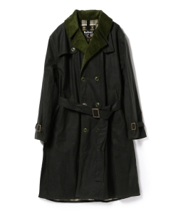 Barbour / WHITLEY トレンチコート◎
