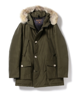 WOOLRICH / 別注 60/40 クロスダウンパーカ