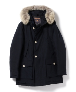 WOOLRICH / 別注 60/40 クロスダウンパーカ◎