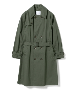 Barbour / WHITLEY トレンチコート