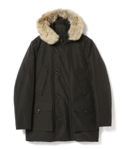 WOOLRICH × BEAMS F / 別注 GORE-TEX(R) ARCTIC PARKA HI COLLAR