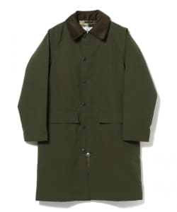 Barbour / NEW BURGHLEY ロングコート