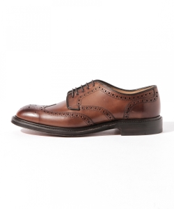 CHEANEY / HAVELOCK フルブローグ◎