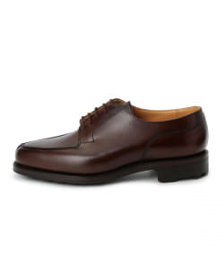 CROCKETT & JONES / MORETON Uチップシューズ