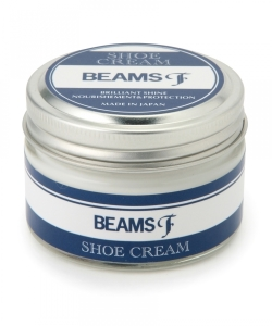 BEAMS F / オリジナル SHOES CREAM