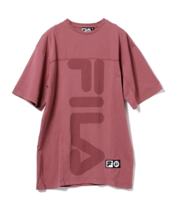LIAM HODGES × FILA / LH1 FITNESS Tシャツ