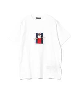 Hilfiger Collection / エンブレムロゴ Tシャツ