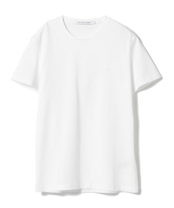 Calvin Klein Jeans / シルケット Tシャツ