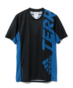 adidas Terrex by White Mountaineering / トレイルクロス Tシャツ
