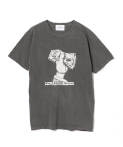 Insonnia Projects / RAGE AGAINST THE MACHINE Tシャツ 211