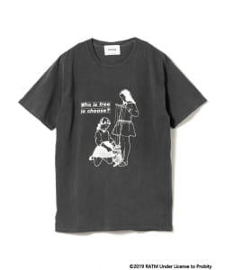 Insonnia Projects / RAGE AGAINST THE MACHINE Tシャツ 212