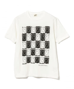 CHRISTOPHER BROWN / TWO FACE Tシャツ