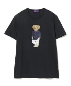 RALPH LAUREN PURPLE LABEL / ポロベア Tシャツ