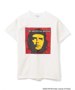 Insonnia Projects / RAGE AGAINST THE MACHINE Tシャツ 222