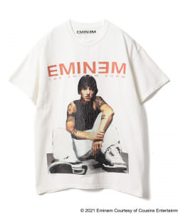 【一部予約】Insonnia Projects / EMINEM Tシャツ 202