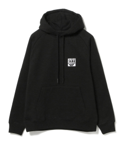 Etudes × Keith Haring / ODYSSEUS エンブレムパーカ