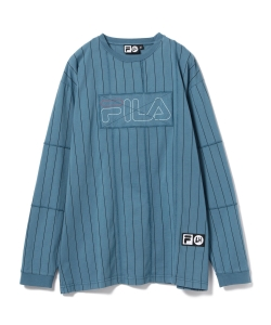 LIAM HODGES × FILA / LH1 LONG SLEEVE Tシャツ