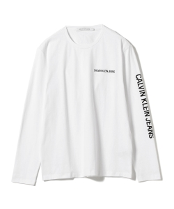 Calvin Klein Jeans / ロングスリーブ Tシャツ