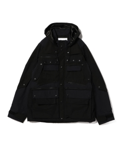 White Mountaineering / ラゲッジ マウンテンパーカ