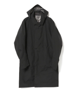 ARC'TERYX VEILANCE / PARTITION AR COAT ステンカラーコート