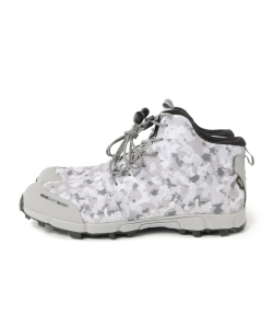 foot the coacher × inov-8 / URBANCAMO 286