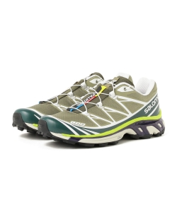 SALOMON ADVANCED / S-LAB XT-6 ADV LTD