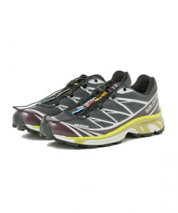SALOMON ADVANCED / S-LAB XT-6 SOFTGROUND LT ADV