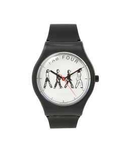 CHRISTOPHER BROWN / WATCH FAB01