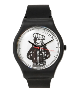 SAVNAC × CHRISTOPHER BROWN / WATCH JOH01