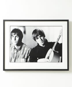 rockarchive / OASIS Photo by Jill Furmanovsky A2サイズ