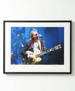 rockarchive / NEIL YOUNG Photo by Paolo Brillo A2サイズ