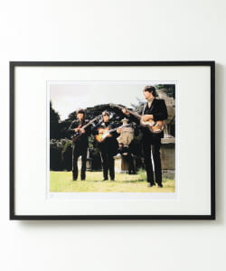rockarchive / THE BEATLES Photo by Robert Whitaker (1939-2011) A2サイズ