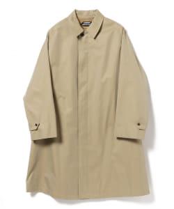 Brilla per il gusto x Auberge Exclusive Balmacaan Coat 24-19-0251-608