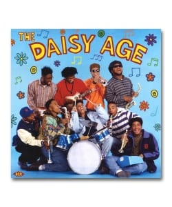 【LP】V.A. / The Daisy Age <Ace Records>