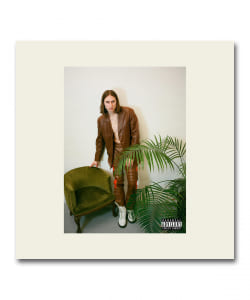 【LP】Baltra / Ted <96 And Forever>