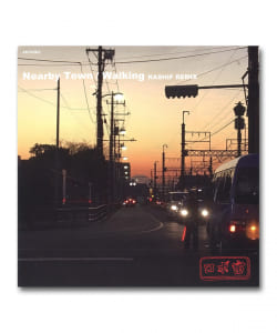 "【7""】ロボ宙 / Nearby Town / Walking (Kashif Remix) <OMIYAGE>"