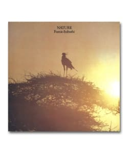 【LP】Fumio Itabashi / Nature <Mule Musiq>