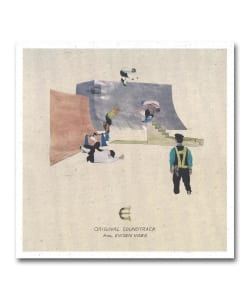 【LP】V.A. / Original Soundtrack From Evisen Video <Hole And Holland>