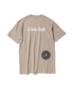 HOLE AND HOLLAND / DD Short Sleeve Tシャツ